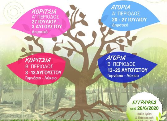 Poster Riza 2020